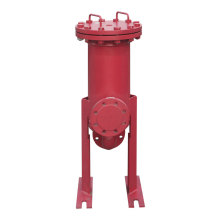 Hydraulic Inline Welded Version Filter 2500