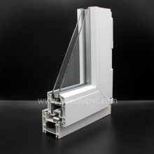 Double Glazed uPVC Window Profiles
