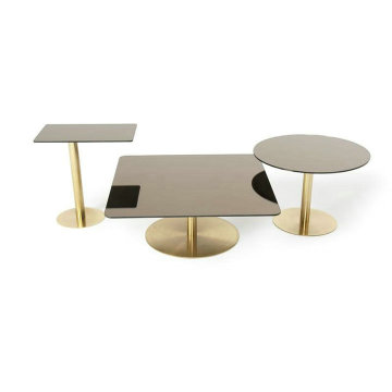 Flash Rectangle Table estate coffee table