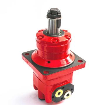 hydraulic orbital motor with speed sensor