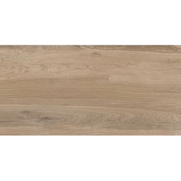 Wood look plank porcelain floor tiles