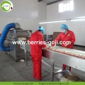 Factory Wholesale Dried Goji