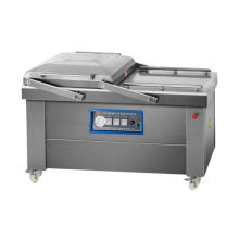 Well-designed for Automatic Wrapping Machine Automatic vacuum packing machine supply to Armenia Supplier