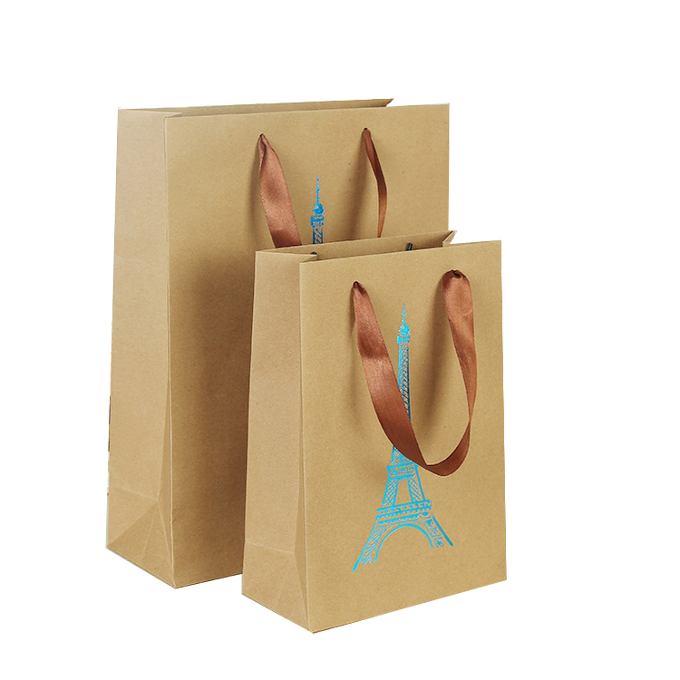 paper bag instead of plastic bags all over the world