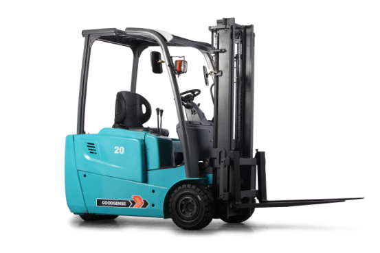 2.0 Ton Electric Forklift Truck