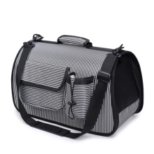 Soft Expandable Pet Carrier Hand Bag for Outdoor