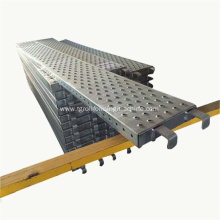 Wholesale Price for Scaffolding Walk Board Machine Automatic Steel Scaffolding Walk Panel Sheet Forming Machine supply to Liechtenstein Importers