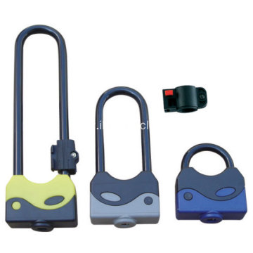 U-lock Bicycle Lock Bicycle Part