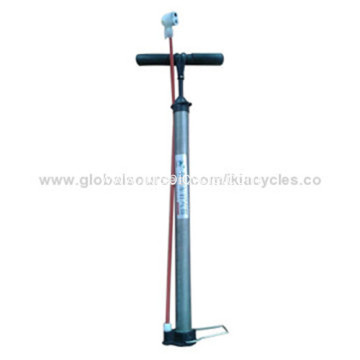Wholesale Aluminum Steel Bike Pump