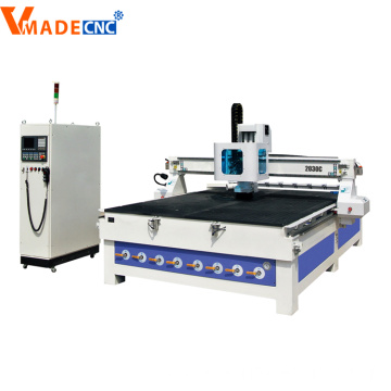 Atc Cnc Router Machine For Sale