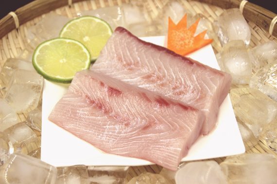 Well Selling Frozen Mahi Mahi Fillet