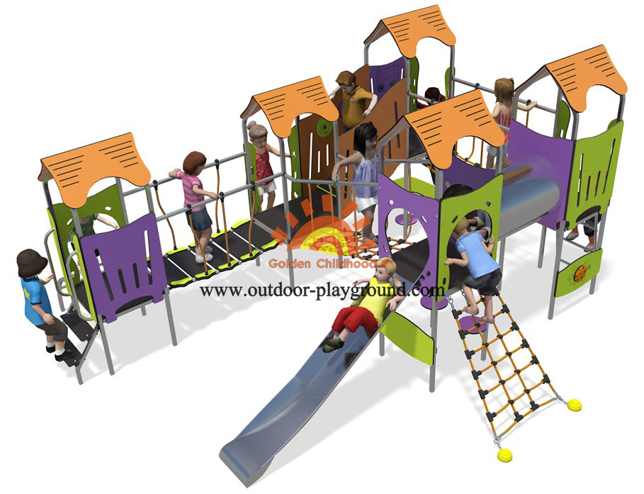 kids climbing play structure for sale