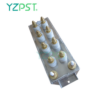 0.7KV Rectangular Aluminum shell capacitor