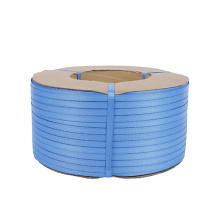 Low Cost for High Tensile Virgin Pp Strapping blue plastic polypropylene binding strapping suppliers supply to Bolivia Importers