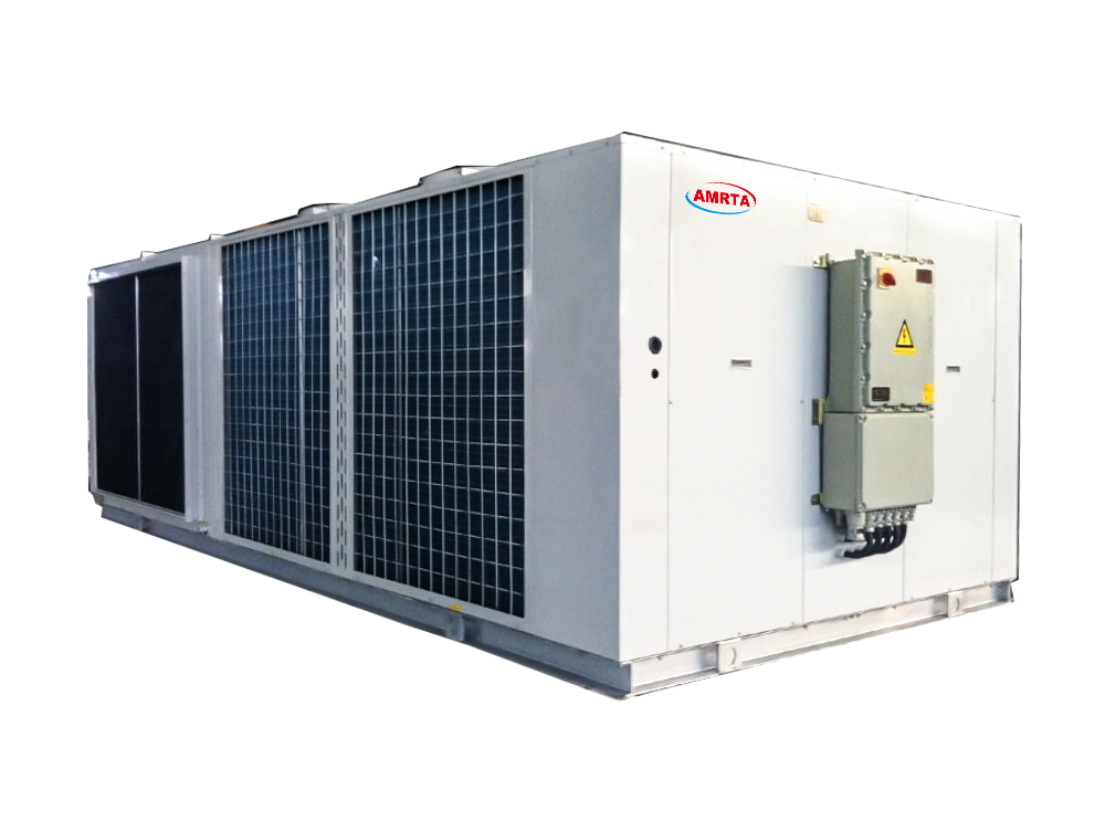 Explosion Proof Rooftop Commercial Air Conditioner