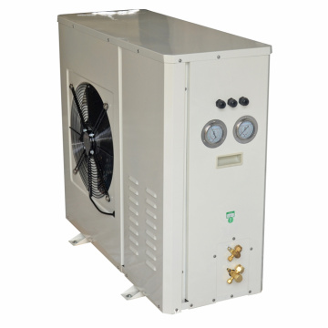 Zb Series Heat Exchange Air Condensing Unit