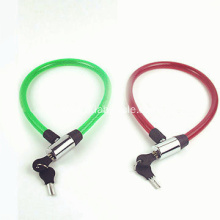 Bicycle Steel Cable Lock