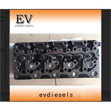 V2203T cylinder head block crankshaft connecting rod