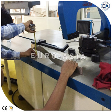 Automatic Bending machine With Hydraulic