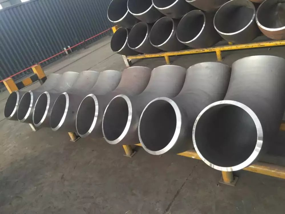 Carbon Steel Elbow A234 Wpb/Wp11/Wp12