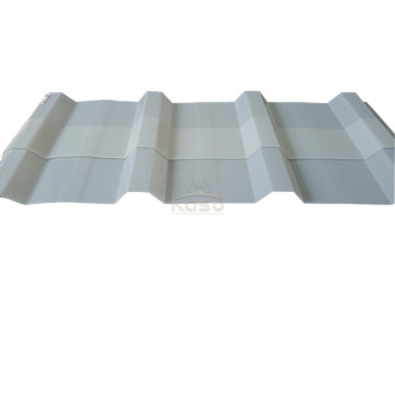 Type Polycarbonate Panel Fiberglass Roofing Sheet