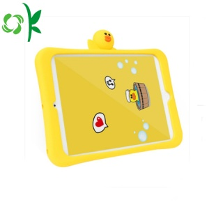 Yellow-duck Protective Cover Case for Tablet Ipad Case