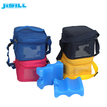 Safe Portable Insulation Breastmilk Storage Bags