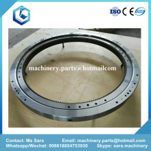 Top for China Excavator Swing Bearing, Excavator Swing Bearing Circle Gear, Swing Bearing Factory Excavator Swing Circle for EX200-2 Swing Bearing EX200-3 supply to Micronesia Exporter