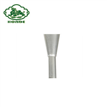 Galvanized Ground Screw Post Base For Washing Line