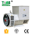 Brushless 50kw Stamford alternator generator motor