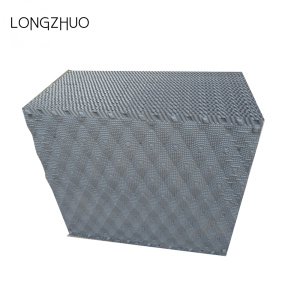 1000mm Cooling Tower PVC Infill Block