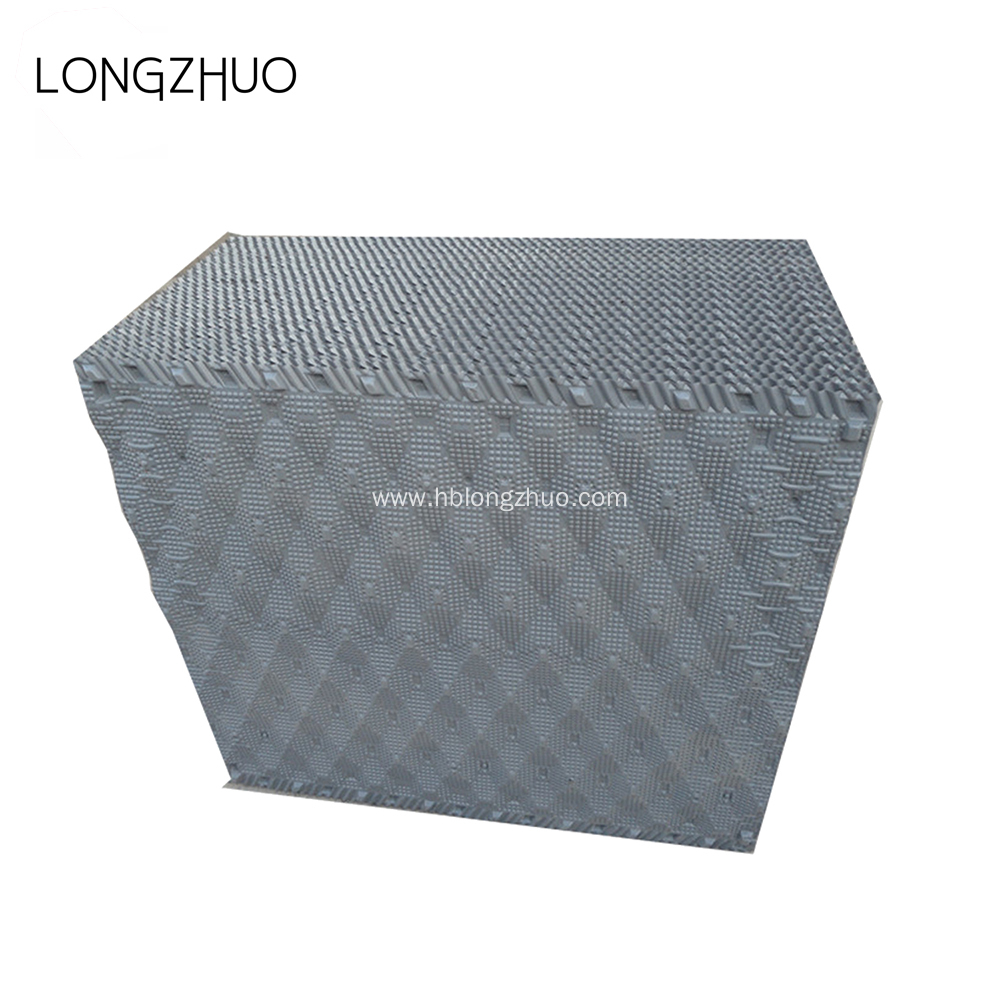1000*1000mm Square PVC Cooling Tower Fill
