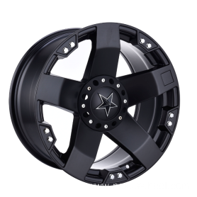 Alloy SUV Wheel Rims