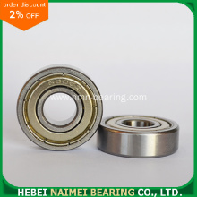 Fan Bearing 6000ZZ Ball Bearing