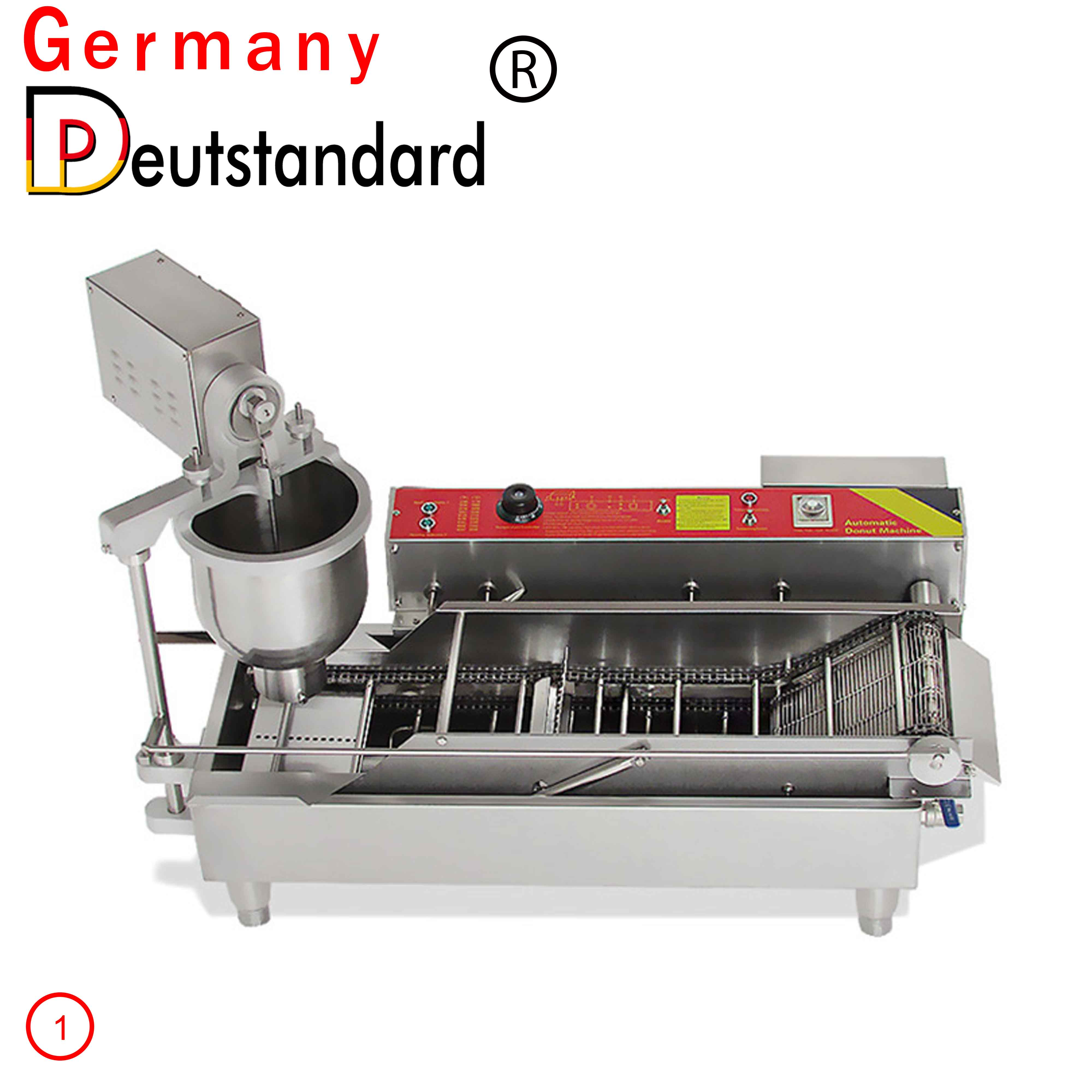 automatic cake dount maschine