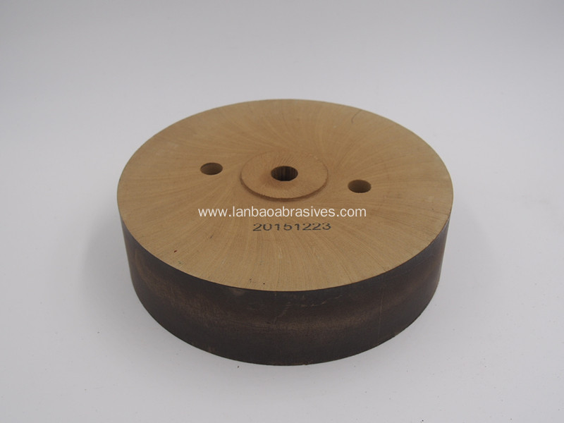Abrasives Stone cup grinding wheel polishing wheel