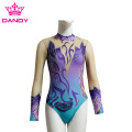 Custom Size Rhythmic Gymnastics Leotards