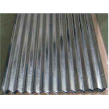 Aluminum Zinc Steel Roofing Sheet