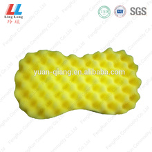 Waves practical car cleaning sponge item