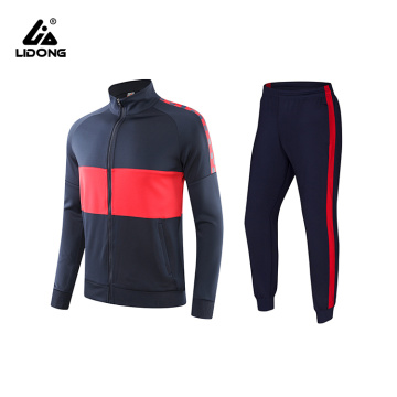 Moletom Basculador Sweatpants Sports Suit Gym Training Wear