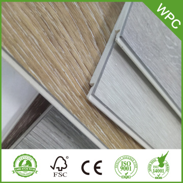 5.5mm Cheapest Price WPC Flooring For Sale