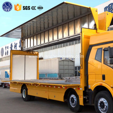 cargo truck 4x2 for sale
