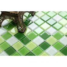 Glass Deco Mosaic Stocks