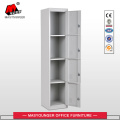 Quality 4 doors metal locker