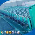 2017 latest customized profile corrugated sheet machine