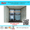Food Grade Sulfuric Acid