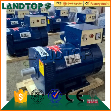 TOPS st series 60hz 110/220 volt generator alternator