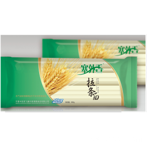 Quality Supplying Wholesale Dried Corn Flavor Instant Noodle