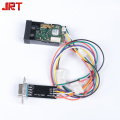 RXTX TTL Volume Sensor Infrared Red Laser Module