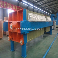 Chemistry Industry Sulphate/Hydrometallurgy Filter Press